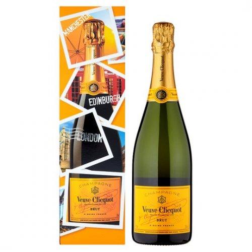 Veuve Clicquot Brut Yellow Label Champagne 75Cl £29.99 @ Tesco