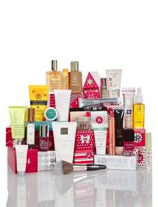 M&S Beauty Advent Calendar £35 normally £250 when spending £35 on Beauty