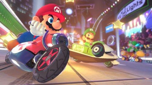 Black Wii U Premium with Mario Kart 8 £234.99 @ Game