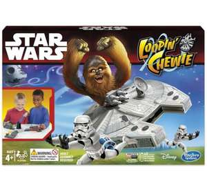 Star Wars: The Force Awakens Loopin' Chewie Game £4.99 @ Argos