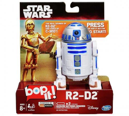 Star Wars Bop It R2-D2 Game now £9.99 @ Argos & Argos Ebay