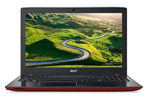 "Acer 15.6"" Notebook E5-575 Intel i5 6200U 8 GB 256GB SDD Windows 10 £479.99 @ Amazon"