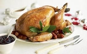 Asda frozen large turkey  7.00kg plus £5 instore