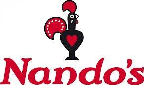 20% off Nando's bill with an NHS Staff Card/ID badge :) whooop whoooop