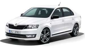 Skoda Rapid 1.2 TSI Sport Brand New £12995 at Simpson Skoda