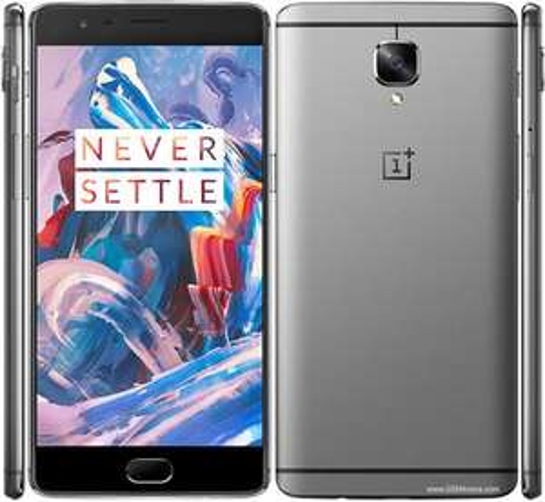 OnePlus 3 - 64Gb - Unlocked - £336 at O2