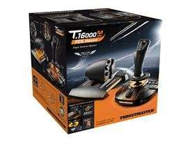 Thrustmaster T-16000M FCS HOTAS Joystick £85.87 @ CCL