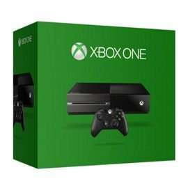 Xbox One 1TB Console with Tomb Raider(or Quantum Break) and  Gears of War 4  £199.00  Tesco Direct