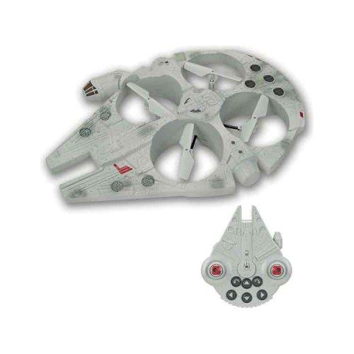 Star Wars Millennium Falcon RC Quad better than half price - £49.99 @ Argos