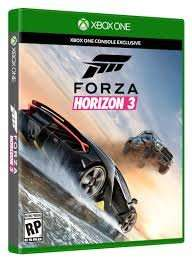 Forza Horizon 3 / Gears of War 4 £29.99 / Recore £19.99 (XO) /Delivered @ GAME