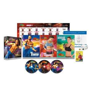Beachbody DVDs on Amazon for £5 delivered  (add on item / £20 spend)