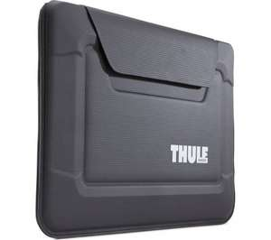 "THULE Gauntlet 3.0 11"" MacBook Sleeve - Black £4.97 WAS £34.95 @ PC World Instore"