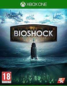 [Xbox One/PS4] Bioshock: The Collection £24.99/[Xbox One] Gears Of War 4 £29.99 (Amazon)