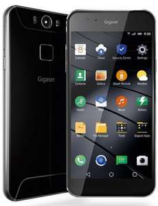 GIGASET ME 5.0 Inch 2.5D 3GB RAM 32GB ROM Qualcomm Snapdragon 810 Octa Core 1.7GHz 4G Smartphone - £104.87 with code @ Banggood