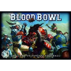 Blood Bowl 2016 + Expansions - Cheapest Pre Order - £52 @ Wayland games