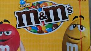 M&M's 365g £1.79 @ Home Bargains