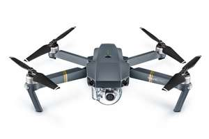 DJI Mavic Pro Drone - Grey £999.99 @ Amazon