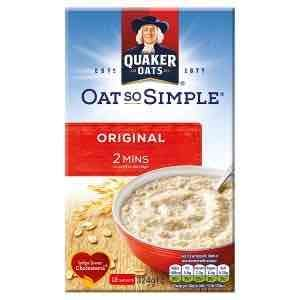 oat so simple £1 in iceland