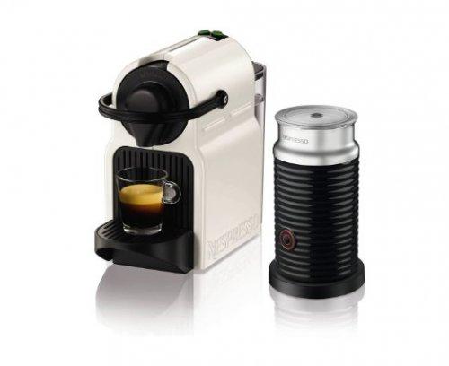 nespresso coffee machine at Amazon for £80.99 (plus get £75 Nespresso credit)