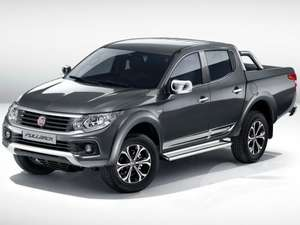 Fiat Fullback Diesel 2.4 180hp LX Double Cab Pick Up LCV £6069.60+VAT Business Contract Hire (business users ONLY) 9+23 8k mpa £180.30+vat (£1,622.70+vat Initial Rental) £300+vat booking fee - vehicles for business