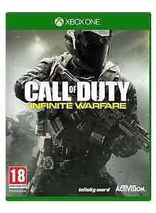 Call Of Duty Infinite Warfare (XBOX ONE & PS4) £34.99 - EBAY / boss_deals
