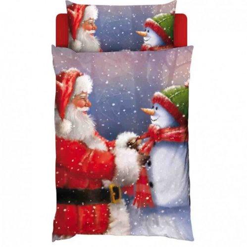 Christmas Duvet Sets £7.99 at Poundstretcher. Several Designs