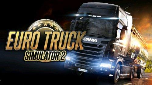 Euro truck simulator 2 £3.74 (steam via bundlestars.com)