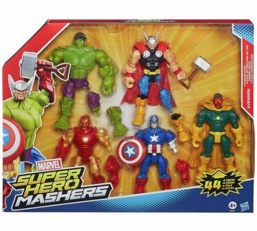 Marvel Super Hero Mashers @ Argos