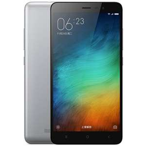 Xiaomi Redmi Note 3 Pro International Version - £103.91 @ DealsMachine