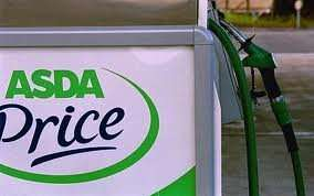 Asda to cut fuel to 110.7p for unleaded and 112.7p for Diesel