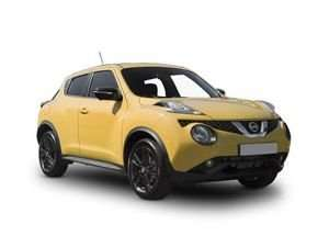 Nissan Juke 1.6 only £151.96 per month - no advance payment!! £3947.04 @ yes lease