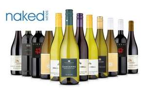 Amex - £210 spend at Naked Wines for £50 - For example, 18 bottles of DECENT wine for £2.93 a bottle