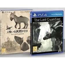 The Last Guardian Exclusive Launch Edition (PS4) - £39.85 @ ShopTo