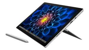 Microsoft Surface Pro 4 - 256GB / Intel Core i5 £969 @ Microsoft Store