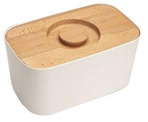 Joseph Joseph Melamine Bread Bin for £22.99 @ Amazon (free delivery)