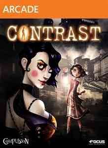 Contrast Xbox 360 75% off via Xbox Live £1.99 for Gold Members