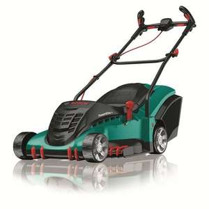 Bosch Rotak 43 Ergoflex Electric Rotary Wheeled Lawnmower - £98.99 at Amazon