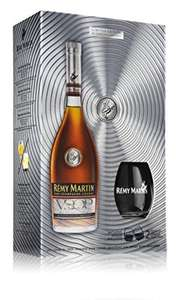 Rémy Martin V.S.O.P Champagne Cognac Gift Pack, 70 cl - £30.39 @ Amazon