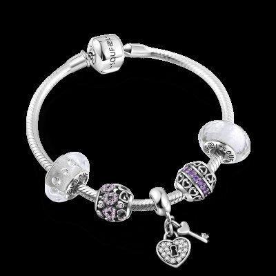SOUFEEL charm bracelets up to 60% off