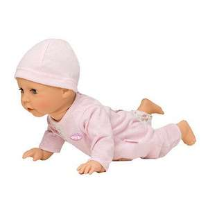 scary doll from trainspotting (JK - Baby Annabell Learns to Walk Doll) - £33.32 @ The Entertainer