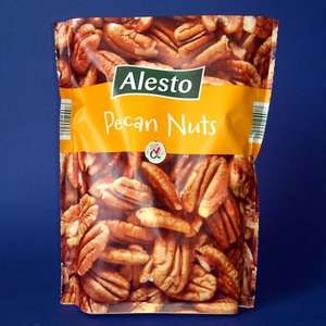 Alesto Pecans £2.49 (200g) @ Lidl NI (possibly GB as well)