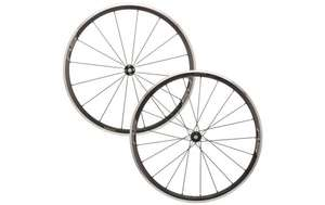 Daily Deal: Shimano WH-RS330 700c Road Wheelset @ PlanetX £103.94 delivered