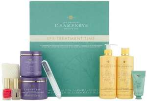 Boots Star Gift of the week is Champneys Spa Treatment Time - £25 [From 17th nov