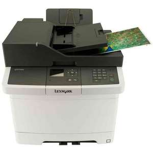 multifunctional colour laser printer - £99.99 @ Ebuyer