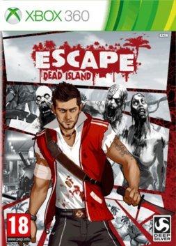 Escape Dead Island (X360/XO) £1.99 Delivered @ GAME