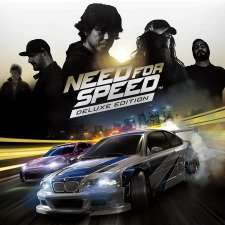 Need for Speed Deluxe (PS4) £8.94 @ PSN Canada