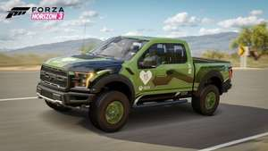 Forza Horizon 3 - Free in game Ford F-150 Raptor