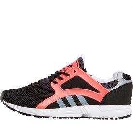 Adidas Originals Womens Racer Lite Trainers Black/White/Flash £16.99 + £4.49 Delivery @ MandM Direct