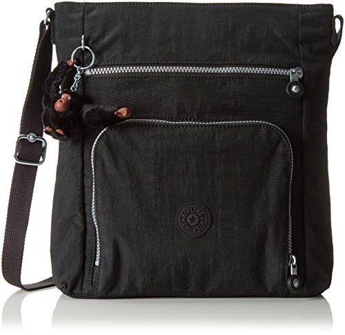 Kipling Elizea Women's Shoulder Bag Black £27.49 delivered @ Amazon