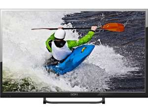 "SEIKI SE32HD07UK 32"" LED TV for £99.99 delivered or (£10 QUIDCO CASHBACK) Click and Collect at Currys"